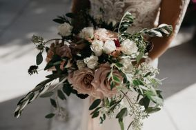 Intuition Event Coordination & Floral Design