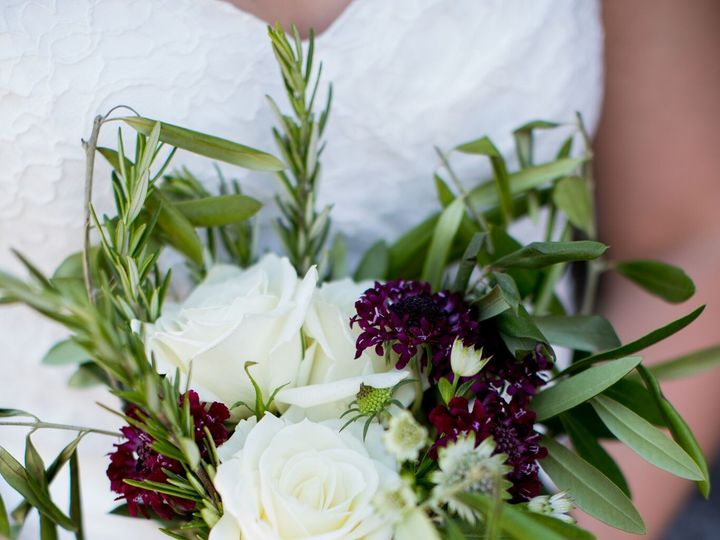 Tmx 1474407281004 Bridesmaids Bouquet Latham, NY wedding planner