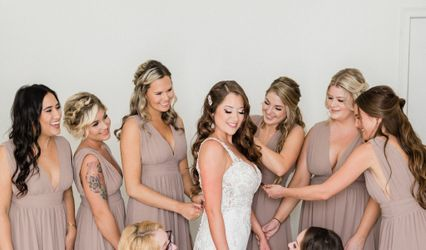 Gloss Bridal and Beauty Bar