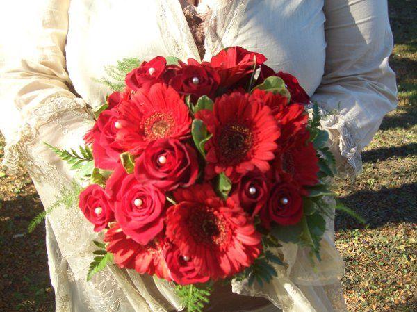 Tmx 1299933421927 WeddingBouquet04SteinYourFloristCo. Philadelphia wedding florist