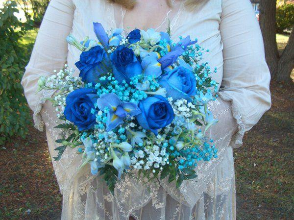 Tmx 1299933427927 WeddingBouquet05SteinYourFloristCo. Philadelphia wedding florist