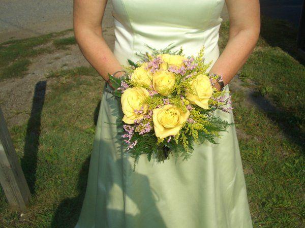 Tmx 1299933435130 WeddingBouquet06SteinYourFloristCo. Philadelphia wedding florist