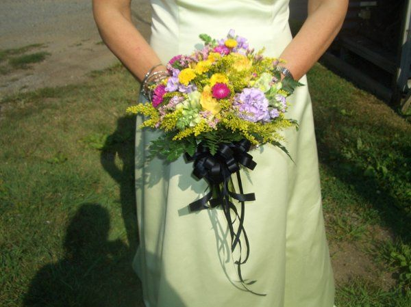 Tmx 1299933441927 WeddingBouquet07SteinYourFloristCo. Philadelphia wedding florist
