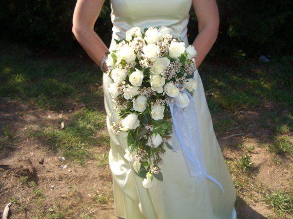 Tmx 1299933461317 WeddingBouquet10SteinYourFloristCo. Philadelphia wedding florist