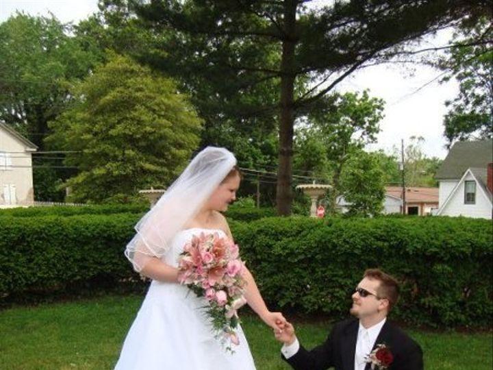 Tmx 1299933465692 WeddingBouquet11SteinYourFloristCo. Philadelphia wedding florist