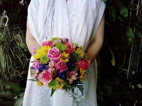 Tmx 1299933469427 WeddingBouquet23SteinYourFloristCo. Philadelphia wedding florist