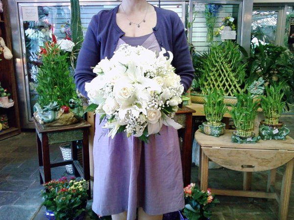 Tmx 1299933473021 WeddingBouquet25SteinYourFloristCo. Philadelphia wedding florist