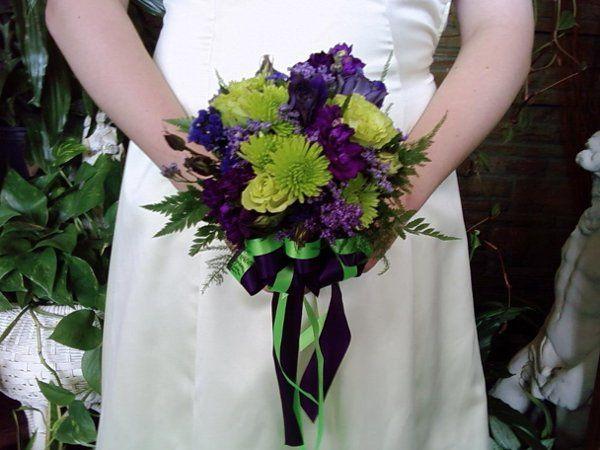 Tmx 1299933477614 WeddingBouquet28SteinYourFloristCo. Philadelphia wedding florist
