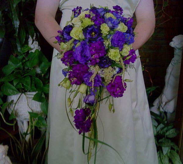 Tmx 1299933479411 WeddingBouquet30SteinYourFloristCo. Philadelphia wedding florist