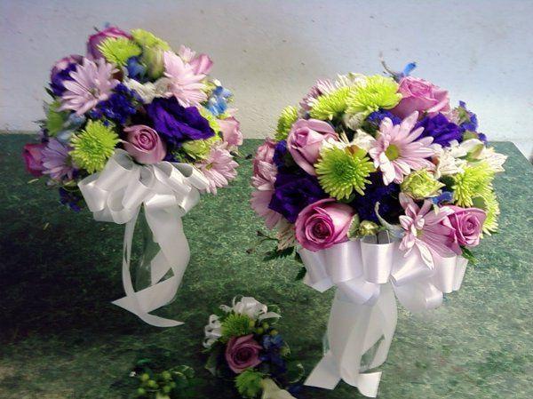 Tmx 1299933485927 WeddingBouquet34SteinYourFloristCo. Philadelphia wedding florist