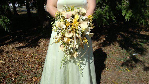 Tmx 1299933491036 WeddingBouquet36SteinYourFloristCo. Philadelphia wedding florist