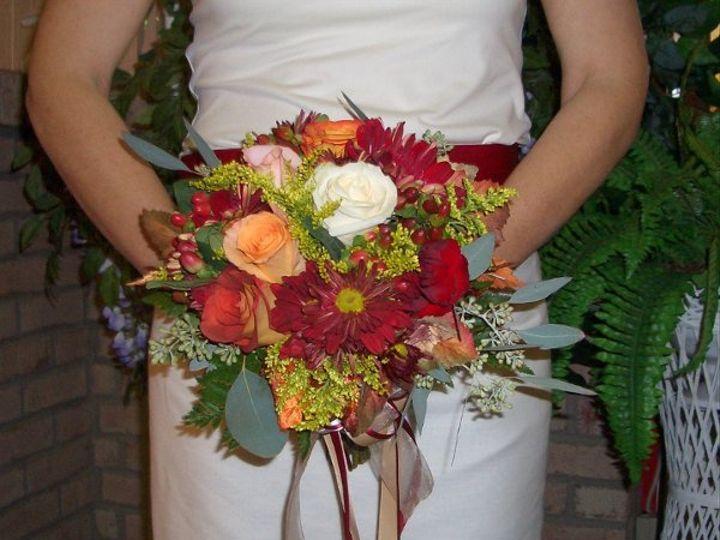 Tmx 1299933497396 WeddingBouquet38SteinYourFloristCo. Philadelphia wedding florist