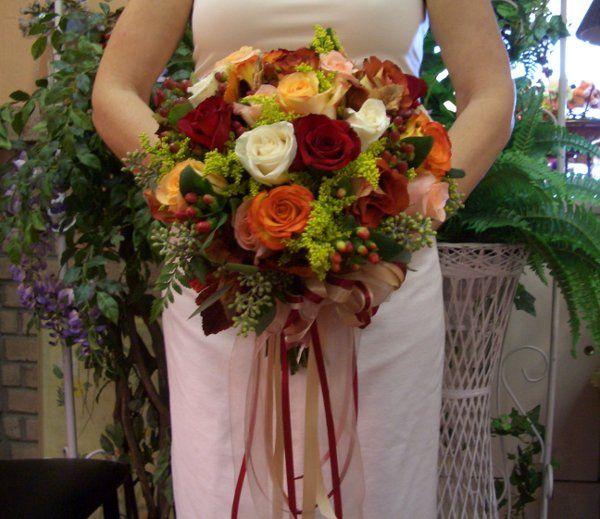Tmx 1299933501974 WeddingBouquet39SteinYourFloristCo. Philadelphia wedding florist