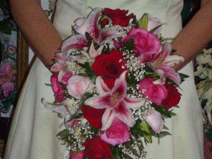 Tmx 1299933509021 WeddingBouquet40SteinYourFloristCo. Philadelphia wedding florist