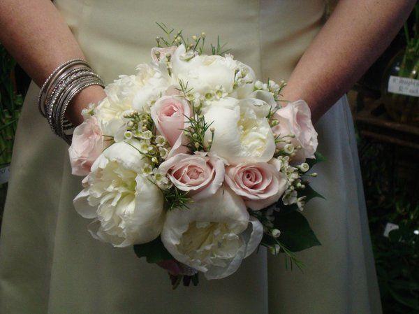 Tmx 1299933580849 WeddingBouquet46SteinYourFloristCo. Philadelphia wedding florist