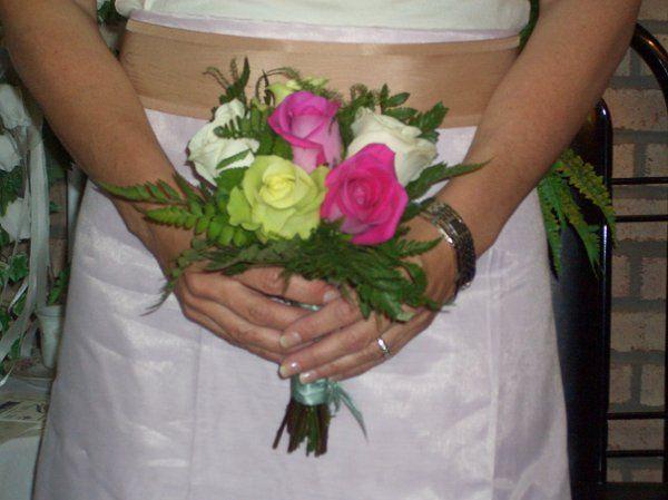 Tmx 1299933593771 WeddingBouquet49SteinYourFloristCo. Philadelphia wedding florist