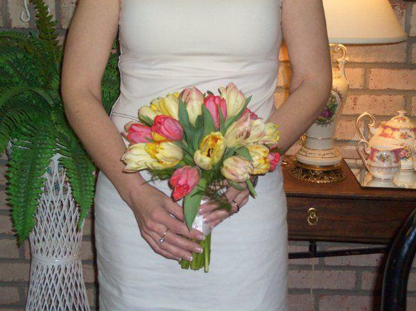 Tmx 1299933618958 WeddingBouquet53SteinYourFloristCo. Philadelphia wedding florist