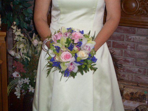Tmx 1299933624708 WeddingBouquet54SteinYourFloristCo. Philadelphia wedding florist
