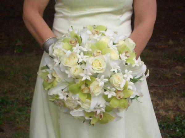 Tmx 1299933627755 WeddingBouquet56SteinYourFloristCo. Philadelphia wedding florist