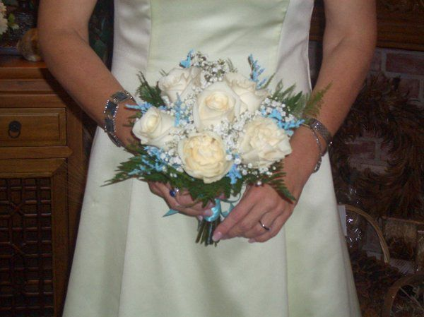 Tmx 1299933638755 WeddingBouquet59SteinYourFloristCo. Philadelphia wedding florist
