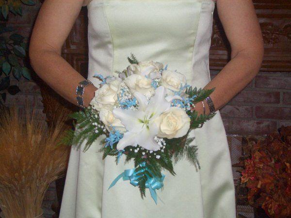 Tmx 1299933656286 WeddingBouquet62SteinYourFloristCo. Philadelphia wedding florist