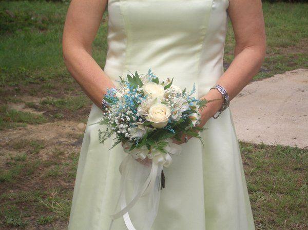 Tmx 1299933674974 WeddingBouquet65SteinYourFloristCo. Philadelphia wedding florist