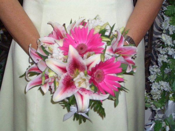 Tmx 1299933680802 WeddingBouquet66SteinYourFloristCo. Philadelphia wedding florist