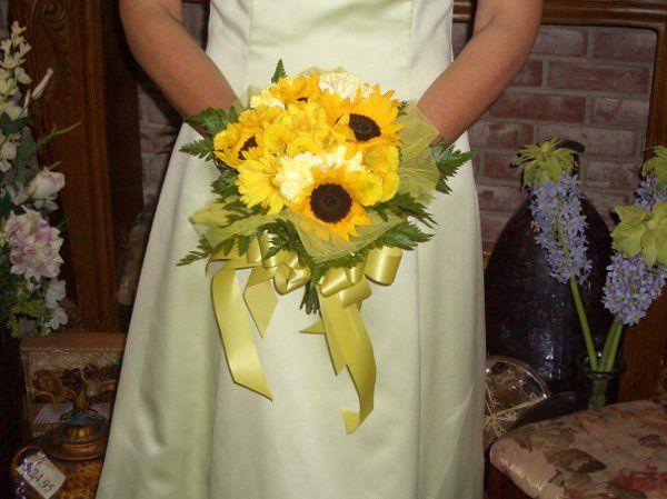 Tmx 1299933686927 WeddingBouquet67SteinYourFloristCo. Philadelphia wedding florist