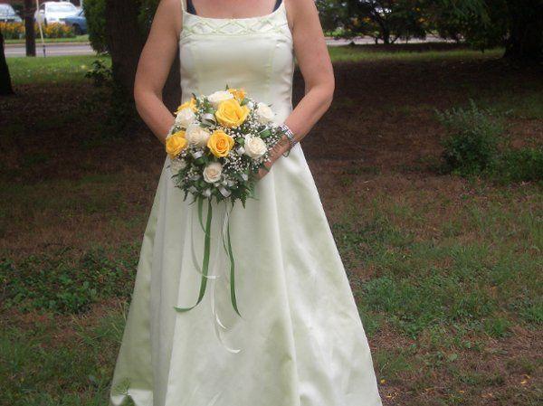 Tmx 1299933693614 WeddingBouquet68SteinYourFloristCo. Philadelphia wedding florist