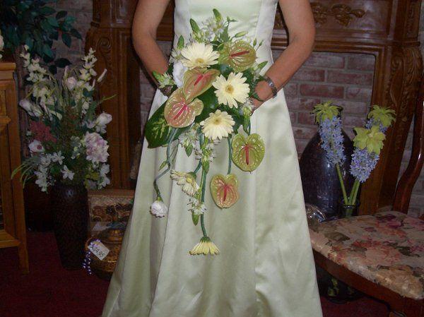 Tmx 1299933699708 WeddingBouquet69SteinYourFloristCo. Philadelphia wedding florist