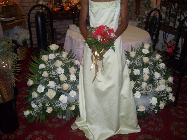 Tmx 1299933725646 WeddingBouquet73SteinYourFloristCo. Philadelphia wedding florist
