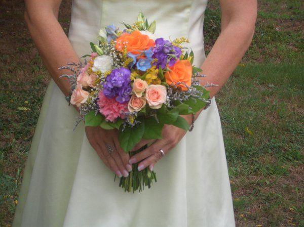 Tmx 1299933731927 WeddingBouquet75SteinYourFloristCo. Philadelphia wedding florist
