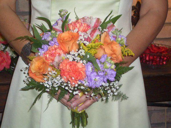 Tmx 1299933738364 WeddingBouquet76SteinYourFloristCo. Philadelphia wedding florist