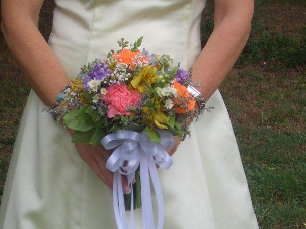 Tmx 1299933744911 WeddingBouquet77SteinYourFloristCo. Philadelphia wedding florist