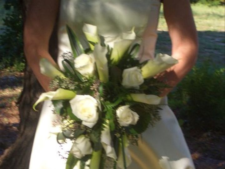 Tmx 1299933750692 WeddingBouquet78SteinYourFloristCo. Philadelphia wedding florist