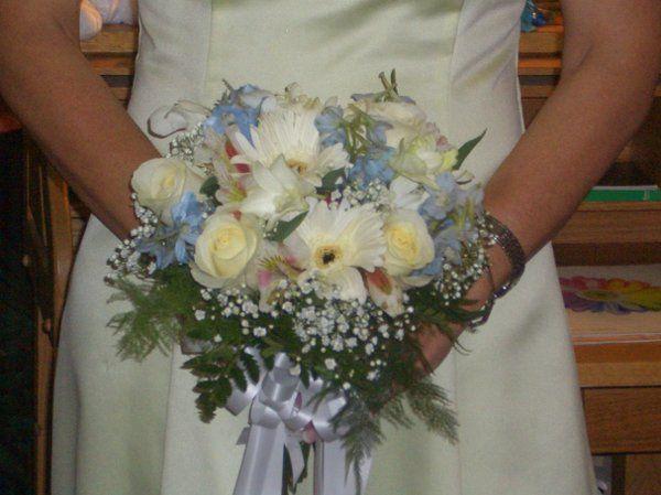 Tmx 1299933757005 WeddingBouquet79SteinYourFloristCo. Philadelphia wedding florist