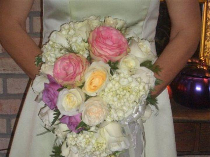 Tmx 1299933768474 WeddingBouquet81SteinYourFloristCo. Philadelphia wedding florist