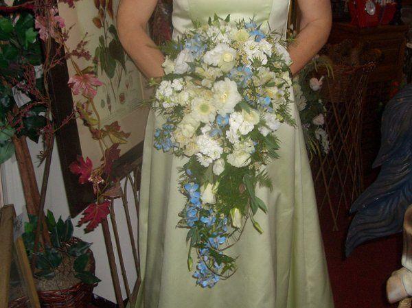 Tmx 1299933774833 WeddingBouquet82SteinYourFloristCo. Philadelphia wedding florist
