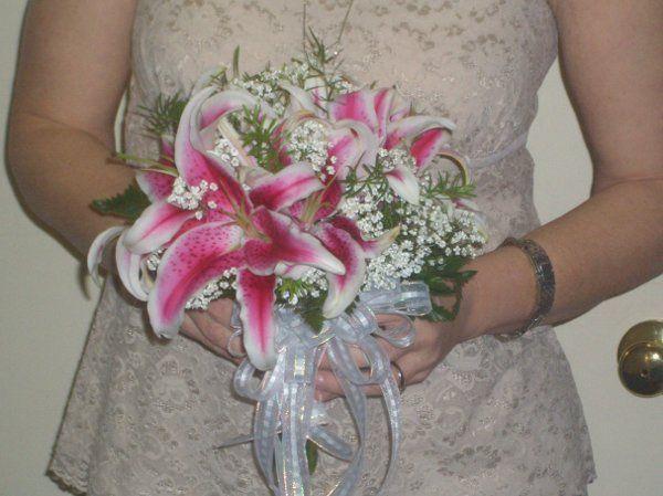 Tmx 1299933780755 WeddingBouquet83SteinYourFloristCo. Philadelphia wedding florist