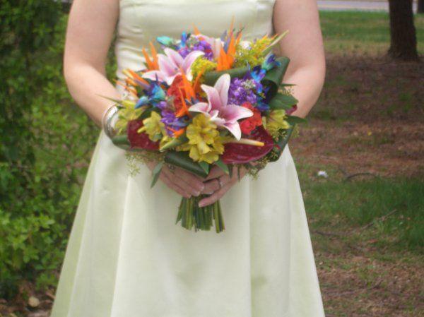 Tmx 1299933793083 WeddingBouquet85SteinYourFloristCo. Philadelphia wedding florist