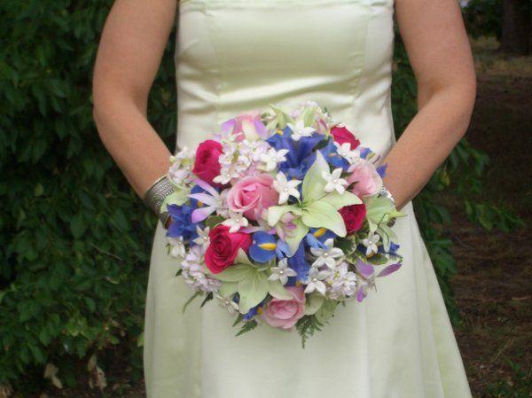 Tmx 1299933811646 WeddingBouquet88SteinYourFloristCo. Philadelphia wedding florist