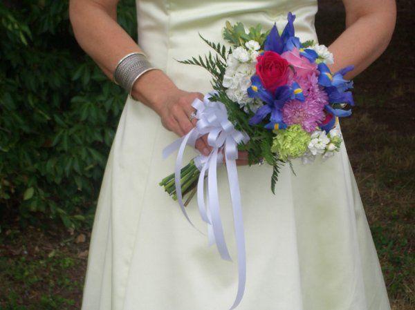 Tmx 1299933817755 WeddingBouquet89SteinYourFloristCo. Philadelphia wedding florist