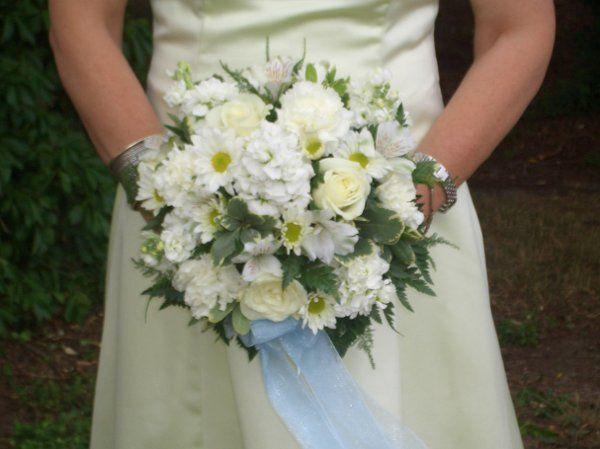 Tmx 1299933824021 WeddingBouquet90SteinYourFloristCo. Philadelphia wedding florist