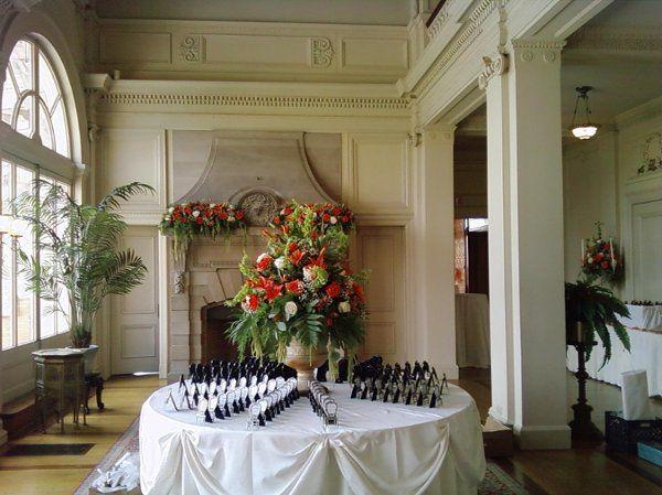 Tmx 1300114974111 CairnwoodMansionWeddings14 Philadelphia wedding florist