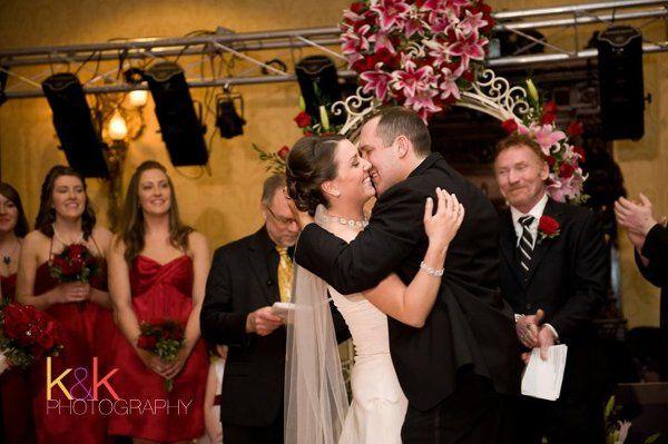 Tmx 1300116262988 IDoWithDannySteinYourFloristCo.02 Philadelphia wedding florist
