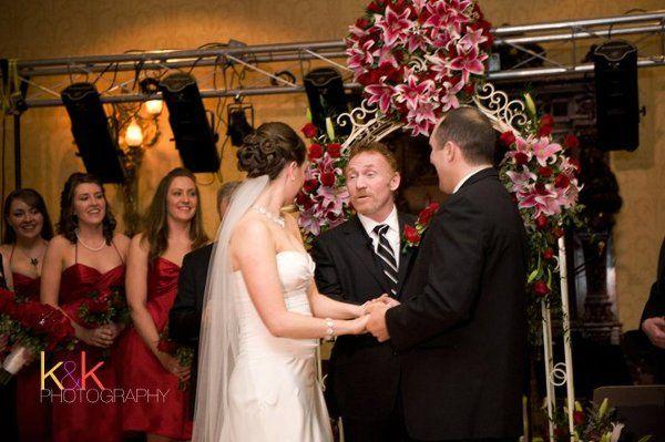 Tmx 1300116266519 IDoWithDannySteinYourFloristCo.03 Philadelphia wedding florist