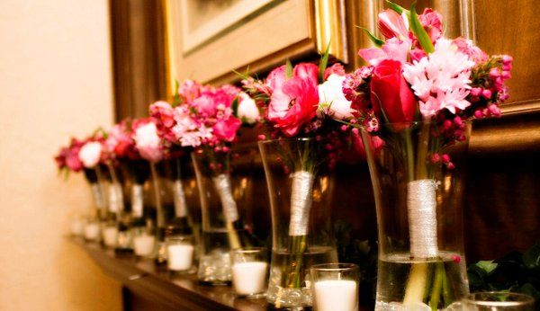Flowers By Vince Wedding Flowers Florida Tallahassee Thomasville