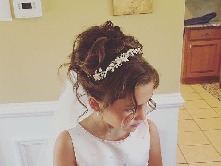 Tmx 1484680632243 Img1504 Nesconset, NY wedding beauty