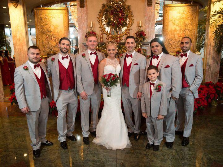 Tmx 1518443238 C5f88fcbfd8c8c50 1518443234 764c45140278306f 1518443166472 30 7A176417 68BB 407 Nesconset, NY wedding beauty