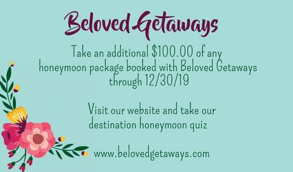 Beloved Getaways 2